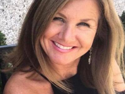 Donna Fillweber, Color Street - Senior Director & NJ Founder