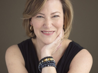 Dr. Peggy DeLong - Psychologist Author Speaker Jewelry Designer