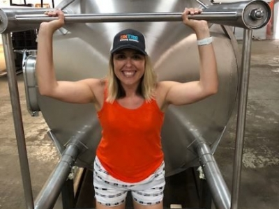 Kimberly Green, Untied Brewing Company