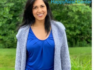 Sandra Ochoa, HappyNest Baby Sleep Consulting