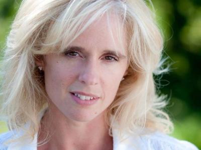 Heather Hansen O'Neill- Find Your Fire- President