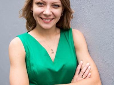 Olena Kondryshyn