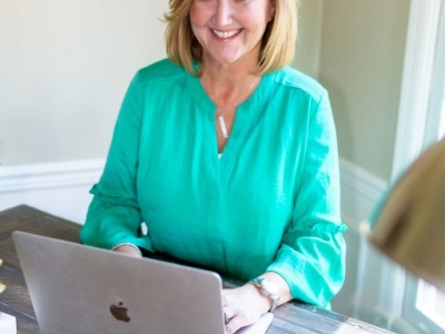 Cindy Priest Entrekin - New Perspectives Counseling, LLC