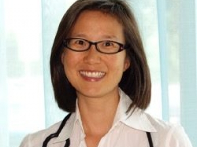Stacie Han - Gaia Naturopathic & Acupuncture Clinic