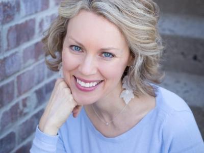 Rebecca Lamvol - Clean Beauty Consultant w/Beautycounter