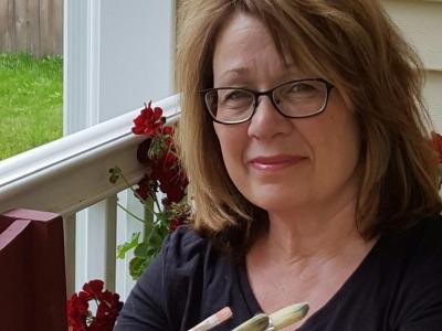 Susan Gast , Artist