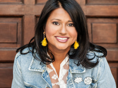 Neepa Sikdar - Personal Stylist, Founder (Accessible Style)