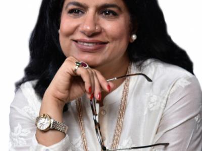 Vineeta Khanna- Founder & Coach- Orator Academy