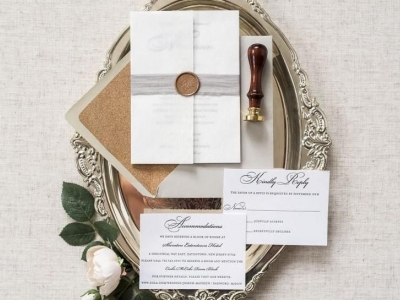 Niki Hidalgo - Inviting Treasures Wedding & Stationery Design Company